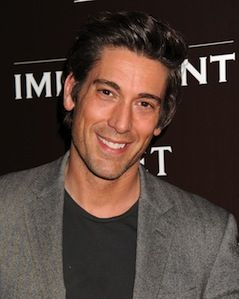 Top 10 Things to know about new ABC 'World News' anchor David Muir | TheCelebrityCafe.com