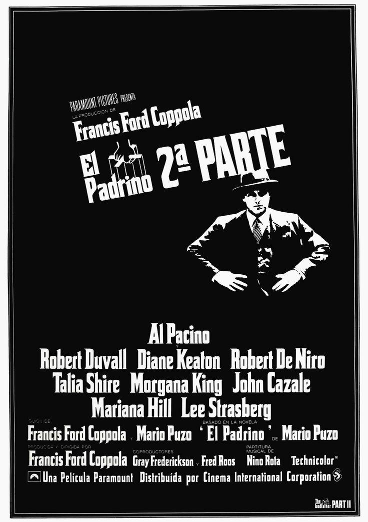1974 - El Padrino II - The Godfather: Part II - tt0071562