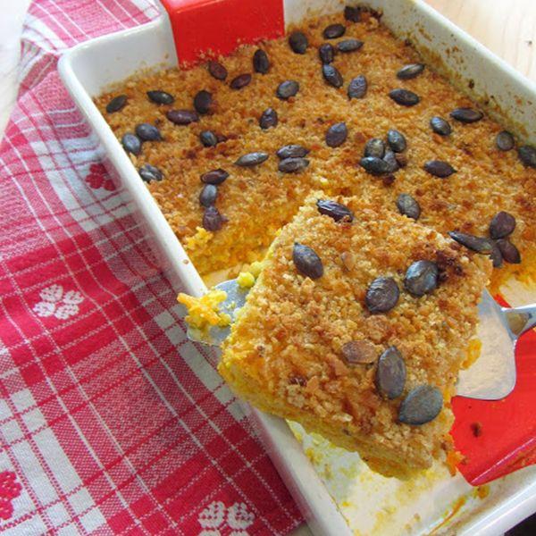 17 meilleures id es propos de recettes de courge jaune - Idee de legumes a cuisiner ...