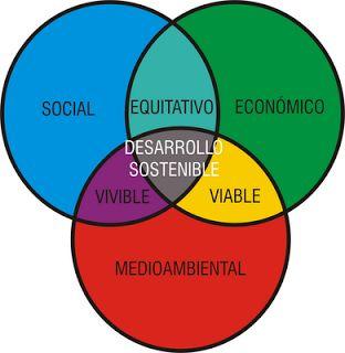 Ingenieria Ambiental: Desarrollo Sostenible o Sustentable: Es posible????