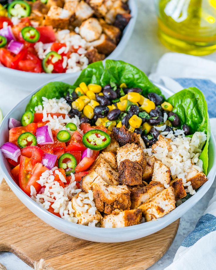 how to eat clean meal plan