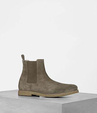 Men's Reiner Chelsea Boot (Taupe) -