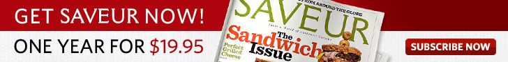 SAVEUR.com - Authentic Recipes, Food, Drinks and Travel