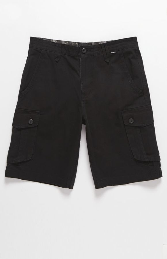 Hurley One And Only Cargo Shorts