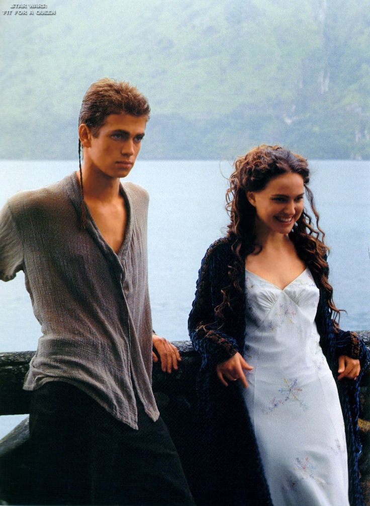 Attack of the Clones, behind the scenes