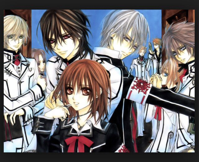 Vampire Knight has 26 episodes. It has two seasons with 13 episodes each. This anime is about an academy that has two dorms; one of which is for vampires. Yuuki was saved by a vampire named Kaname who is head of the moon dorm. Her brother Zero has a secret. This anime has romantic moments. (Nothing innapropriate.) It also has a very visually interesting intro that show almost all of the characters. This anime will make you laugh, cry, and hide in fear. (Heads up, the first season does end in…