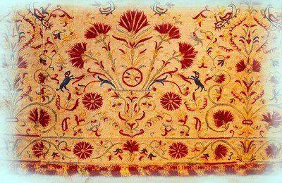 Cretan Folk Art and Crafts
