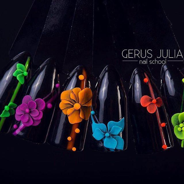 6 новеньких яркие цветов пластилайнов от @trendynails.ua уже в продаже  Курс Плоскостная Лепка Гелями 4D  Каменское 22 июля  @kristina_kotsiubovska  ВИННИЦА 27 июля @nailschoolgerus  ОДЕССА 1 августа @lludochka67  Москва 25 сентября  @elena3987…