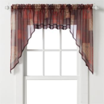 17 best ideas about Swag Curtains on Pinterest   Drapes curtains ...