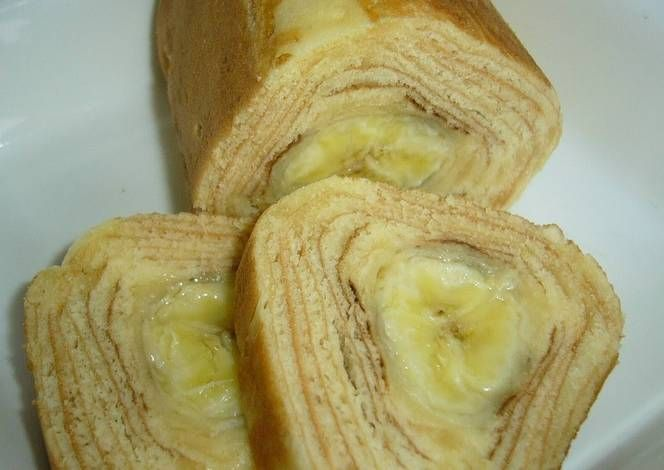 Secret Baumkuchen Recipe - I Don't Want to Tell Anybody Recipe -  I think Secret Baumkuchen Recipe - I Don't Want to Tell Anybody is a good dish to try in your home.