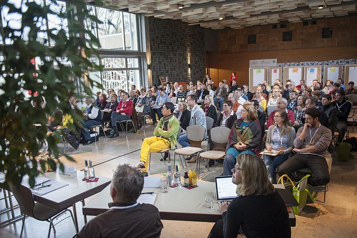Die Herbstversammlung fand heuer im Biohotel Sturm in Mellrichstadt statt.