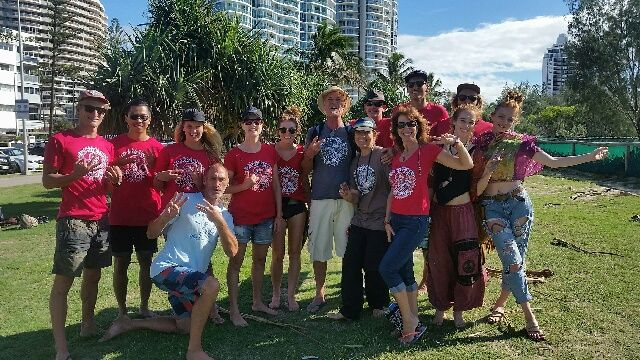 Organising any event has it's trials & tribulations but this year's Surfrider Foundation Eco Challenge Gold Coast event was a doozy