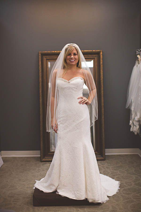 194 best bridal gowns @ sophia's images on Pinterest | Wedding ...