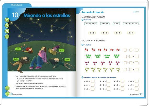 """Unidad 10 de Matemáticas de 2º de Primaria: """"Los números del 800 al 999"""""""