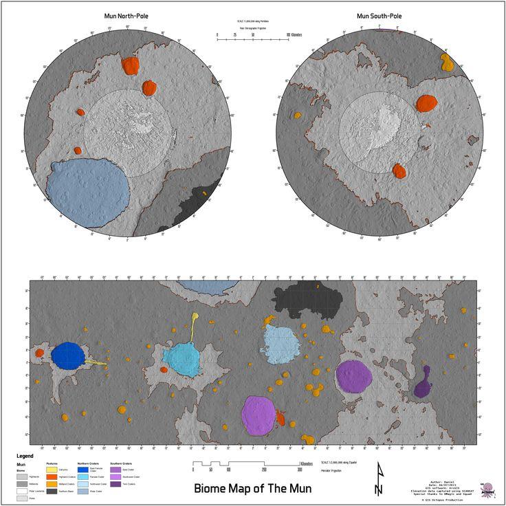 Kerbal Mun Maps Related Keywords Suggestions Kerbal Mun Maps