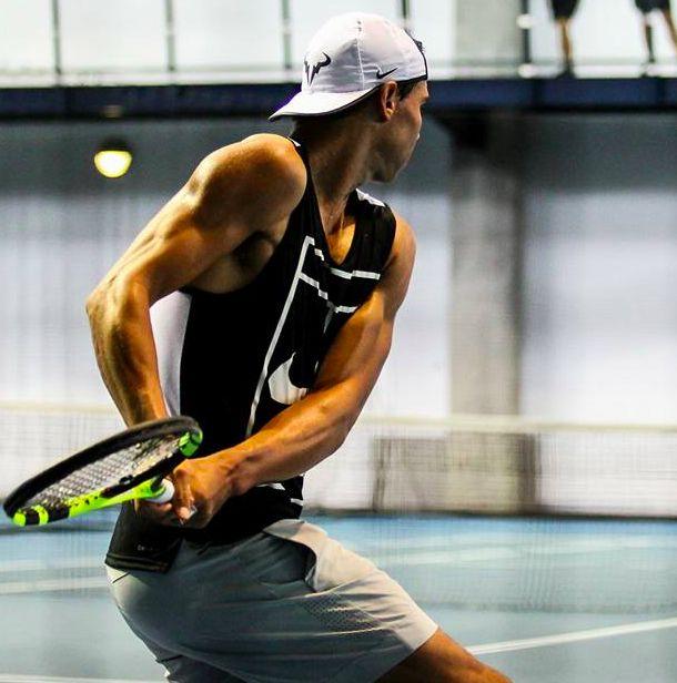 Rafa Nadal - Australian Open 2017