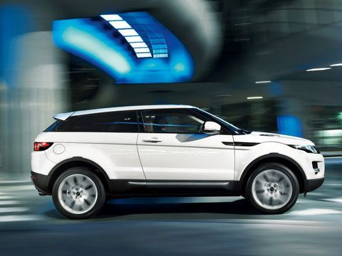 Nice Land Rover 2017: Отзывы о Land Rover Evoque (Ленд Ровер Эвок)