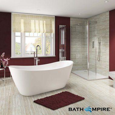 1830 mm Freestanding Bath | Benson - BathEmpire