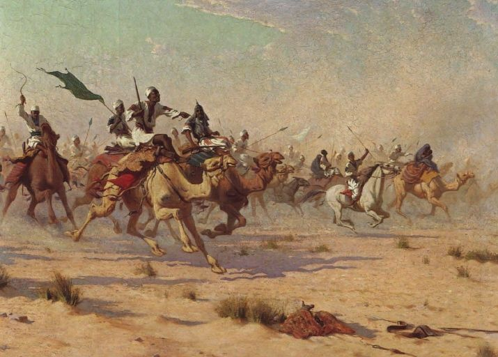 Kitchener was ennobled as a baron, Kitchener of Khartoum, for his victory.  Four Victoria Crosses were awarded, three to members of the 21st Lancers, as a result of this action: 2nd Lt. Raymond H.L.J. De Montmorency, Capt. Paul A. Kenna, Pvt. Thomas Byrne and one to Capt. Nevill Smyth of the 2nd Dragoon Guards (Queen's Bays).