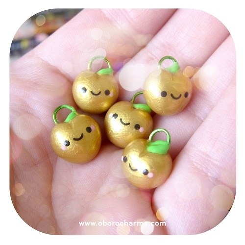 17 Best images about Polymer Clay Charm Ideas on Pinterest
