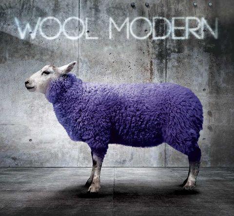 Tluxe — Australian Merino wool lands this week