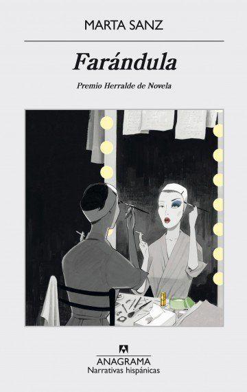 Valeria Falcón es una actriz de cierta notoriedad que cada jueves visita a una…