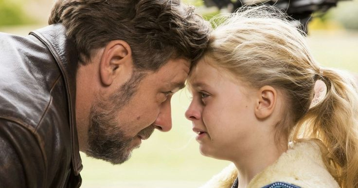 'Fathers and Daughters' Trailer with Amanda Seyfried & Russell Crowe -- Russell Crowe stars as a celebrated novelist trying to raise his young daughter on his own in the first 'Fathers and Daughters' trailer. -- http://movieweb.com/fathers-daughters-movie-trailer/