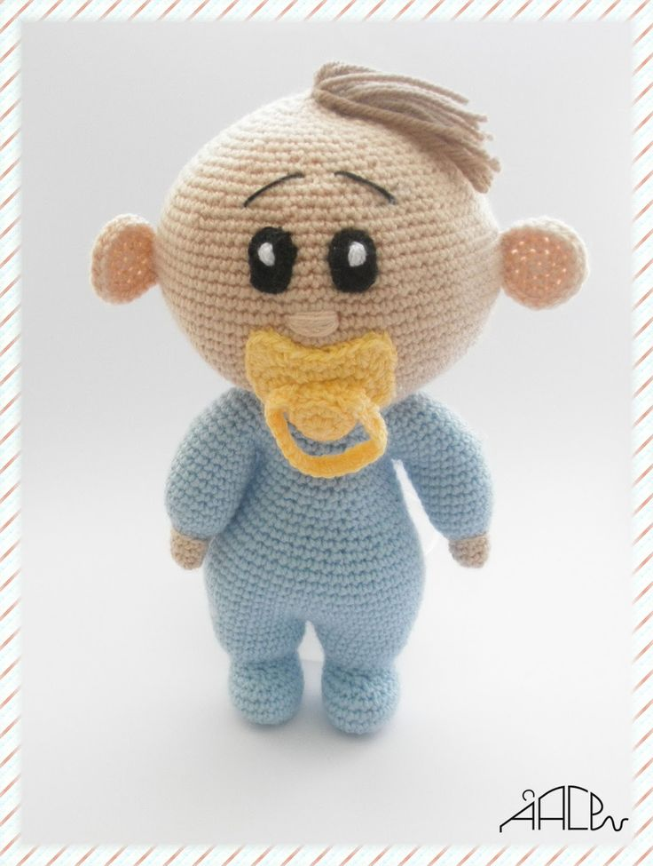 17 Best images about Patrones amigurumi on Pinterest | Amigos ...