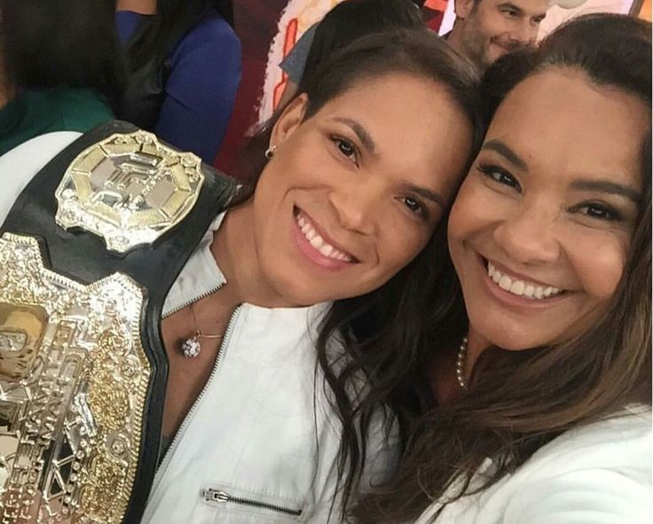 UFC Rumors: Amanda Nunes to defend bantamweight title against Alexis Davis - http://www.sportsrageous.com/mma/ufc-rumors-amanda-nunes-to-defend-bantamweight-title-against-alexis-davis/39382/