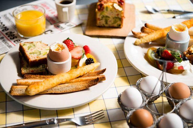 WORLD BREAKFAST ALLDAY超越一般異國餐廳的定位,它的形體像是個策展人,骨子裡則像是飲食文化社會學者。