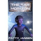 The Far Horizon (Kindle Edition)By Patty Jansen