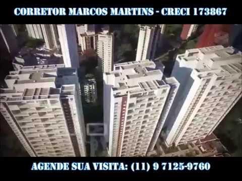 Duo Morumbi - Corretor Marcos Martins (11) 9 7125-9760