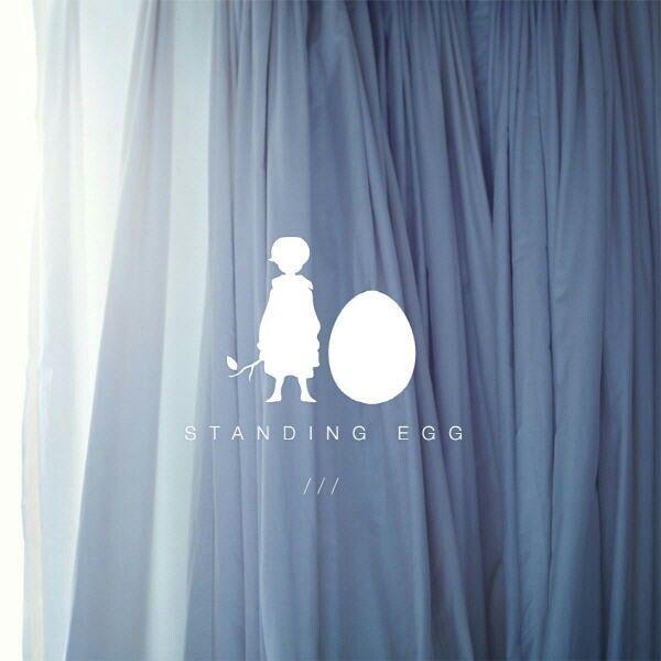 standing egg 스텐딩에그