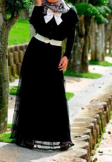 Hijabi Style @hijabista