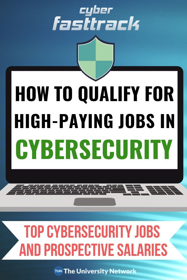 The Top Cybersecurity Jobs The University Network Cyber Security Find A Job College Survival Guide