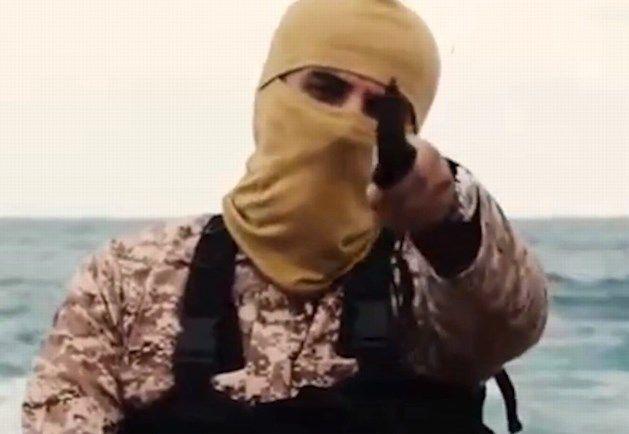 """Geheime dienst waarschuwt: """"Moordcommando's van ISIS hebben zich verstopt onder…"""