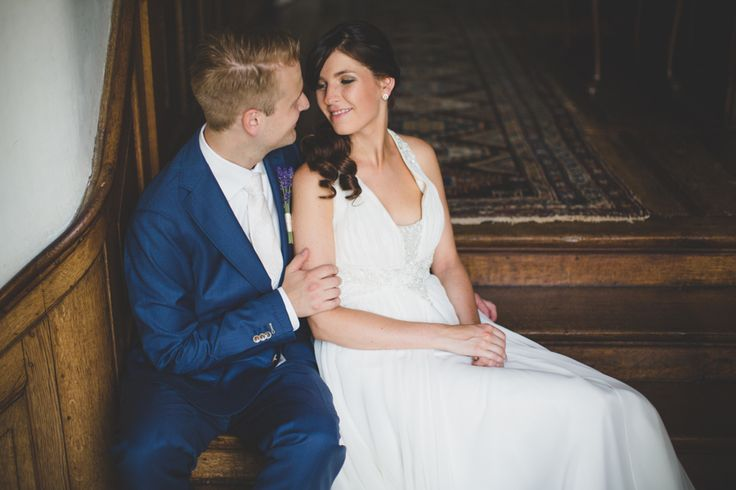 Fine art wedding rustieke bruiloft Christiaan & Arlette Kasteel Duivenvoorde in Voorschoten door Nienke van Denderen Fotografie-30