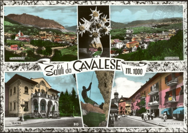 Cavalese www.visitfiemme.it