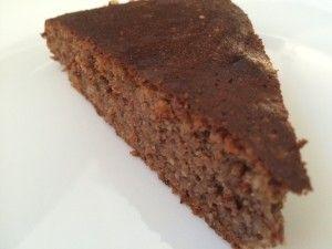 Haselnuss Traum Kuchen LCHF (2)