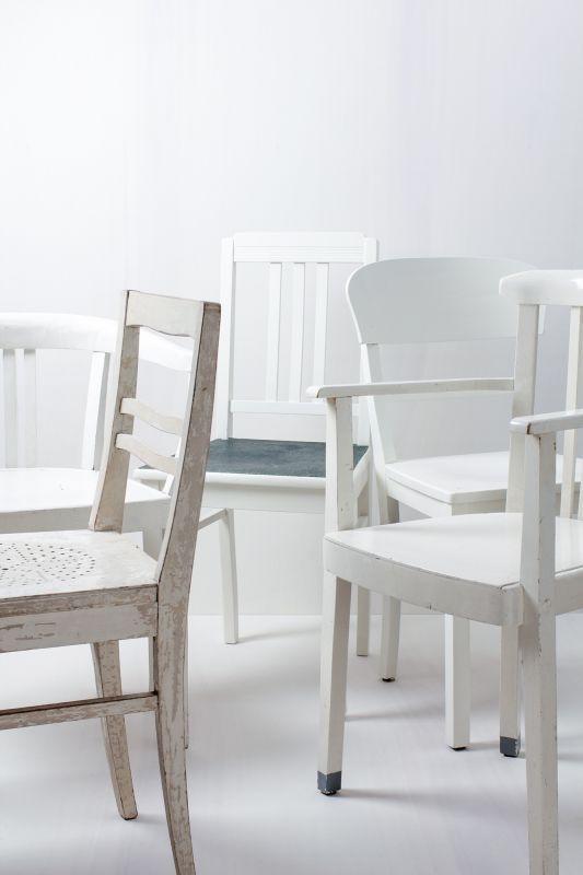 Die besten 25+ Weiße holzstühle Ideen auf Pinterest Holztische - esszimmer stuhle perfektes ambiente farbe