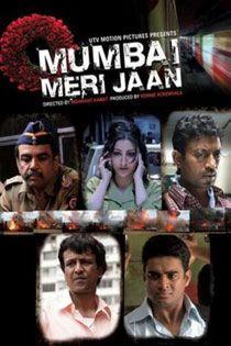 Mumbai Meri Jaan (2008) Hindi Movie Online in SD - Einthusan  Paresh Rawal, Kay Kay Menon, Irrfan Khan Directed by Nishikant Kamat Music by Sameer Phaterpekar 2008 [A] ENGLISH SUBTITLE