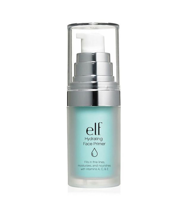 best drugstore primer: E.L.F. Hydrating Face Primer