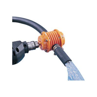 Northern Industrial Multipurpose Drill Powered Pump