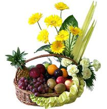 Fresh fruits 3kg!