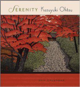 Serenity 2014 Calendar: Kazuyuki Ohtsu: Amazon.com: Books   Graphics ...