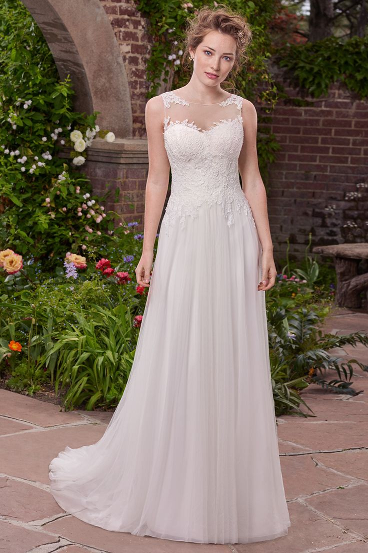 864 Best Images About Wedding Dresses On Pinterest