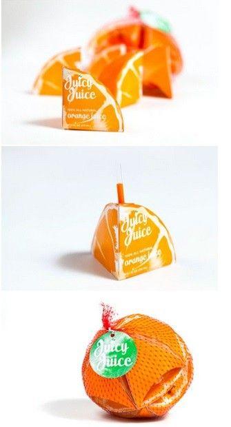 その発想に思わず脱帽!! 斬新なアイデアがキラリと光るパッケージデザイン31選