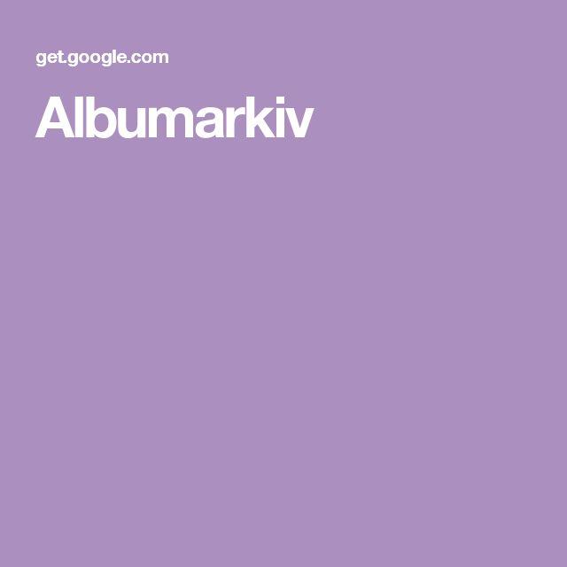 Albumarkiv