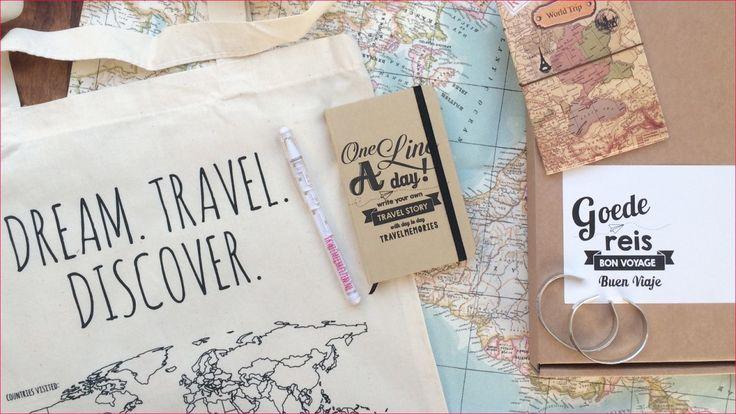 The Travelling Dutchies (international) - Web