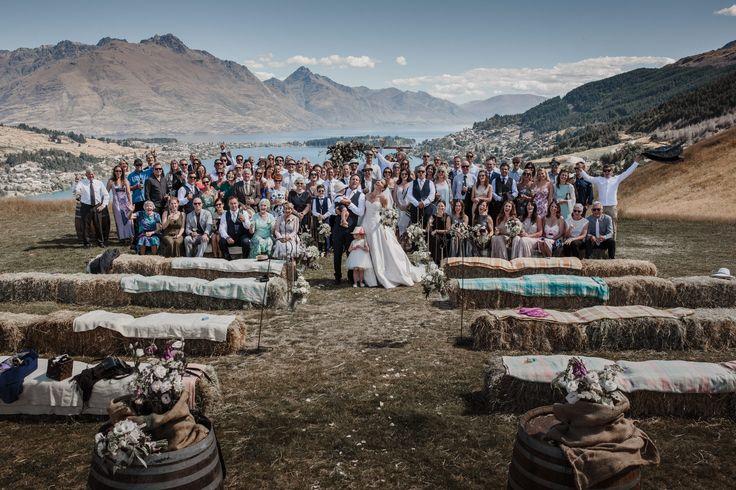 NZ High Country wedding venue Queenstown New Zealand